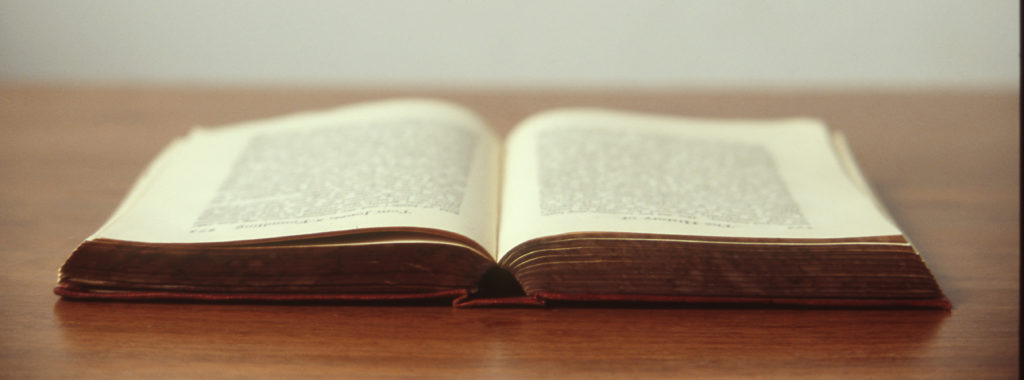 pregação sobre fé