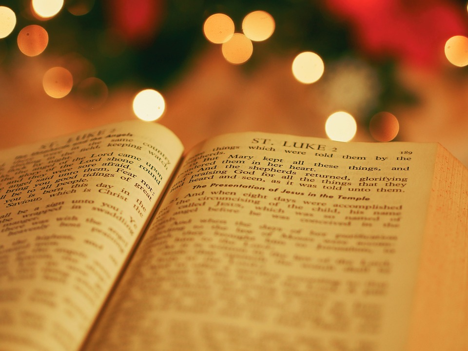 historias biblicas